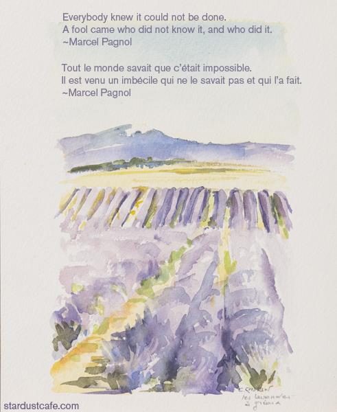 MarcelPagnol_lavendar